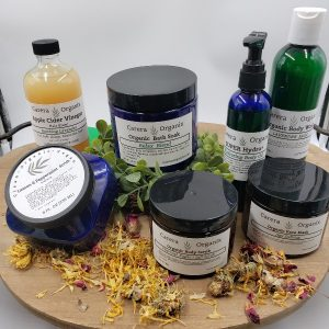 SKIN & HAIR COMBO PACKAGES